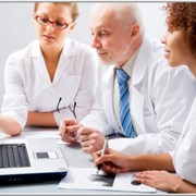 Обучение медицинского персонала правилам технической эксплуатации фото
