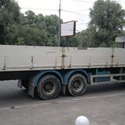 Аренда кран-манипулятора в Киеве фото