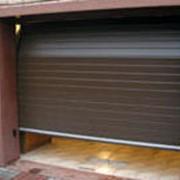 Автоматические ворота для гаража, Автоматика для ворот фото