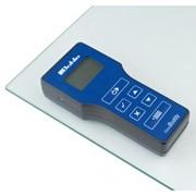 Измерительный прибор GlassBuddy для точного анализа параметров плоского стекла фото
