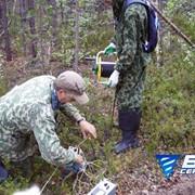 Геофизические исследования Екатеринбург (поиск воды надлежащего качества и количества) фото