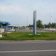 Монтаж автозаправочных станций фото
