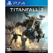 Игра для ps4 Titanfall 2 фото