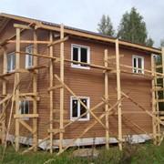 Частное строительство в Украине фото