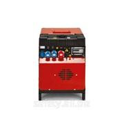 Электростанция мобильная дизельная ESE 704 DYS-GT ES ISO DIESEL с большим топливным баком фото