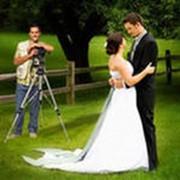 Фотосъёмка свадебная. фото