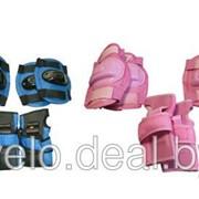 Защита для роллеров Speed GF-800 фото