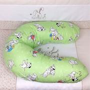 Подушка для кормления,беременных Veres Soft фото