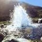 Поиск подземных вод. Инженерно-геологические изыскания. фото