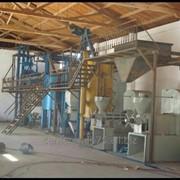Завод маслоперерабатывающий фото