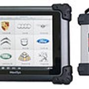 MaxiSYS Pro AUTEL Автосканер мультимарочный фото