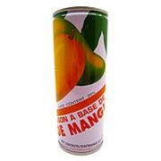 Напиток фруктовый из Манго Cock 250мл фото