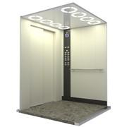 Лифты без машинного помещения лифт Wht фото