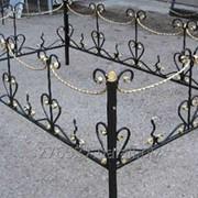 Услуги по уходу за могилами и захоронениями фото