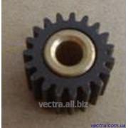 Шестерня редуктора печки 19T RS5-0231-000CN HP LJ 4/ 4+ фото