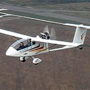Двухместный самолет A-20 фото