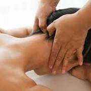 Детский массаж. фото