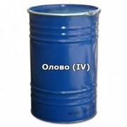 Олово(IV) хлористое, 5-водное, Ч фото