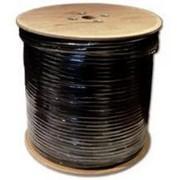 Коаксиальный кабель (RG11) фото