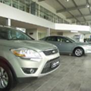 DAAC Hermes Trade-in автомобилей фото