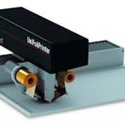 UniFoil цифровой принтер (пресс тиснения фольгой) фото