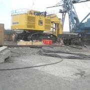 Капитальный ремонт экскаватор карьерных гусеничных ЭКГ-5а, ЭКГ-8И, ЭКГ-10 и др. фото