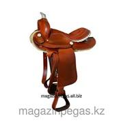Седло вестерн на пони Natowa 1 арт. 1030699 фото