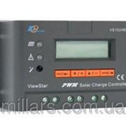 Контроллер заряда epsolar vs3024bn, 30a 12/24в, ар. 223722569 фото