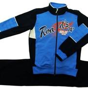 Спортивный костюм для мальчиков (мод.: 14056) фото