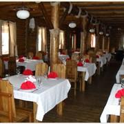 Рестораны фотография