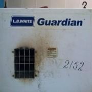 Ремонт газовых теплогенераторов, для свиноферм и птицеферм, в Украине фото