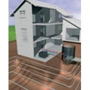 Оборудование для геотермальной энергетики фото