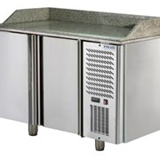 Холодильный стол Polair для приготовления пиццы TM2GNpizza-G фото