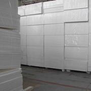 Теплоизоляционный строительный пенопласт фото