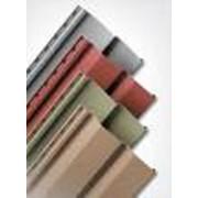 Линии для изготовления металлосайдинга и стеновых панелей, Сайтинг, Виниловый сайтинг. фото