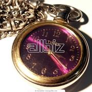Часы карманные фото
