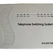 Монтаж телефонных систем и мини АТС китайских брендов семейства DLT, Ephom и других. фото
