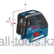 Лазерный отвес GCL 25 Professional Код: 0601066B00 фото