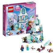 41062 Лего Принцессы Дисней Ледяной замок Эльзы фото