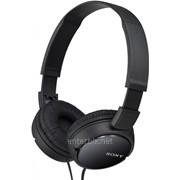 Гарнитура Sony MDR-ZX110AP Black (MDRZX110APB.CE7) фото