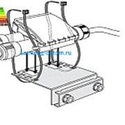 Монтажный набор для крепления коробки RayClic-SB-GM-metal 1244-013853 фото