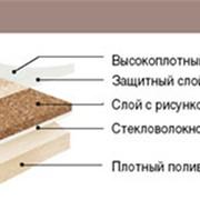 Напольное рулонное покрытие DURABLE фото