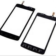 Тачскрин для LG D380 (L80 Dual) (черный) фото
