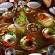 Ресторан Shukran – арабская кухня фото