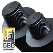 Электроды графитированные ЭГ25 д. 200 мм фото