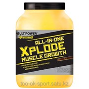 Спорт. питание Xplode All-in-One Muscle Growth Chocolate Dream фото