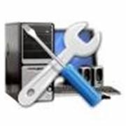 Ремонт и профилактика компьютеров и ноутбуков, установка Windows, Office, 1C. фото