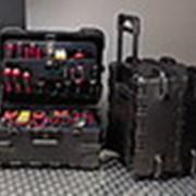 Ящики для инструмента с колесами фото