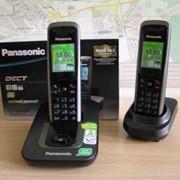 Аппараты телефонные Panasonic KX-TG 8412 RU фото