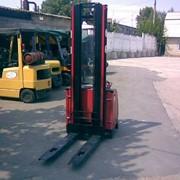 Аренда штабелера Dingli Machinery ZDYK 10-50 фото